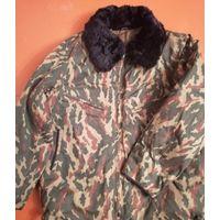 Куртка ВВС большой размер/Бушлат на меху