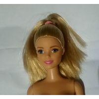 Кукла Барби Маттел с пластиковыми ножками