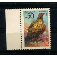 Кыргызстан, 1992г. орел, 1м.
