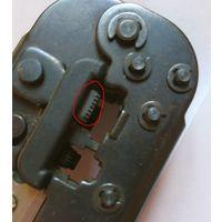 Обжимник кримпер сеть + телефон RJ-45 RJ-11 с особенностями