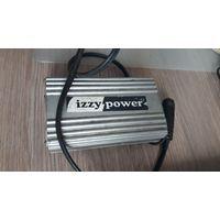 Автомобильный инвертор 12-220В