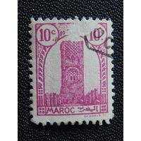 Марокко 1943 г.