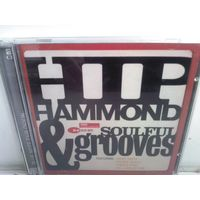 Hip hammond & Soulful Grooves (2CD)