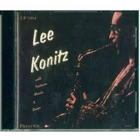 CD Lee Konitz - Subconscious-Lee (1996) Bop, Cool Jazz