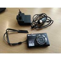Фотоаппарат Nikon Coolpix S4000
