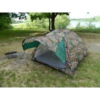 Палатка туристическая 4-х местная