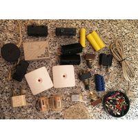Электроника, электрика, сигнализация и всякая всячина