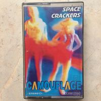 CAMOUFLAGE space crackers