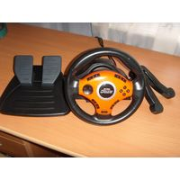 Pуль для PC Acme Racing Wheel WB01
