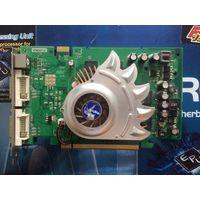 Видеокарта GeForce 7600GT (нерабочая)