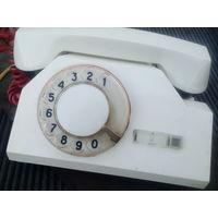 Ретро телефон СССР