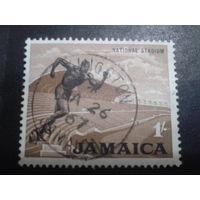 Ямайка 1964 стадион