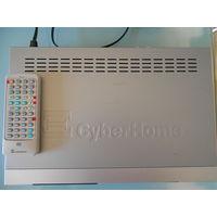 DVD-плейер Cyber Home CH DVD 452