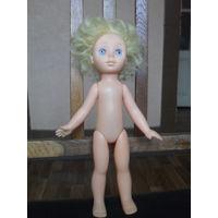 Маленькая куколка (25 см.)
