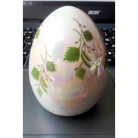 Яйцо фарфоровое. МФЗ (Минский фарфоровый завод)