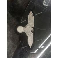 Нарукавный орёл рядового Ваффен СС (копия) Рейх, Германия