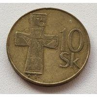10 крон 1994