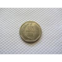 Перу, 1996 г.