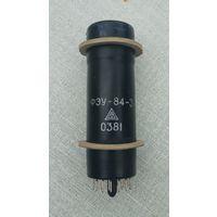 Лампа ФЭУ-84-3 Фотоэлектронный умножитель