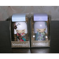 Брелок-талисман Kimmidoll