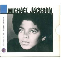 2CD Michael Jackson - The Best Of Michael Jackson (1995)