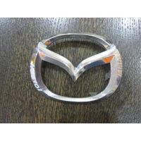 101554 Mazda 626 значок