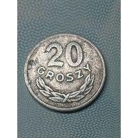 20 грош 1961