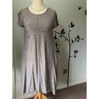 MASAI стильное брендовое платье р.L-XL