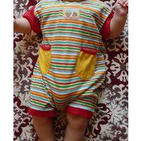 Песочник на ребенка до 9 месяцев (Германия)