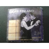 Финляндия 1996 кадр из фильма