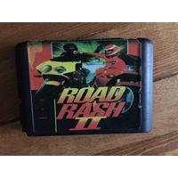 Sega Road Rash II