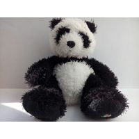 Панда мягкая игрушка