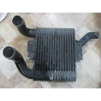 102139 Mazda 626GF радиатор интеркулера