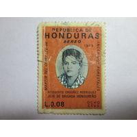 Гондурас 1969
