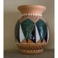 Вазочка (керамика)