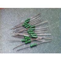 Резистор МЛТ-0,5,  1Ом