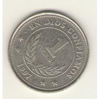 1 кордоба 1997 г.