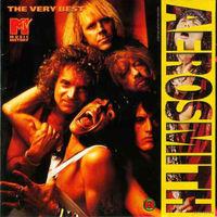 Aerosmith-Hits(2Cd)
