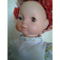Куколка. Мягкотелая. 90-е годы.