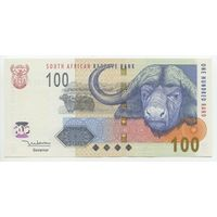 ЮАР (South Africa) P131 100 Rand