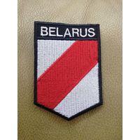 Шеврон Беларусь (BELARUS)