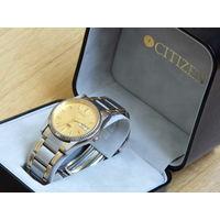 Мужские наручные часы CITIZEN 7 (Винтаж, Из 90-х годов)