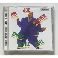 Audio CD, BIG JOE TURNER – SHAKE RATTLE AND ROLL – 2005