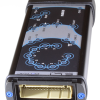 Iveco Easy Eltrac Дилерский сканер