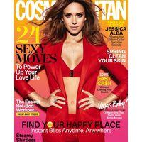 Журналы Cosmopolitan 2005,2007,2008,2009,10,11