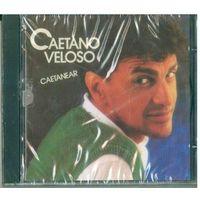 CD Caetano Veloso - Caetanear / Latin, MPB