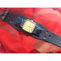 Часы ЛУЧ 1801 из СССР