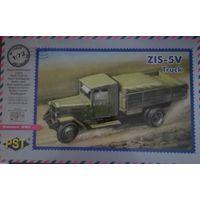 ЗиС-5В грузовик 1:72 ПСТ