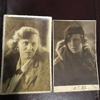 Фото женщина.награда .Польша.1933г.цена за все.