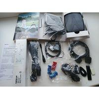 NOKIA CAR KIT-CK-20W-BLUETOOTH мультимедия нокиа для авто, новый комплект, раритет